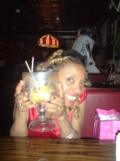 Cocktails @ TGI's