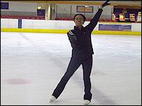 Minelli on ice.jpg