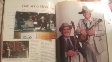 Osbourne Brothers
