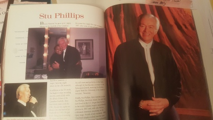 Stu Phillips