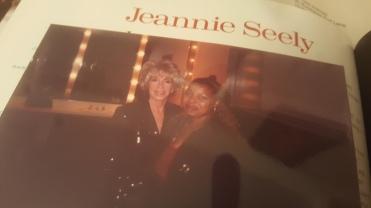 Jeannie Seely & Geri Minelli