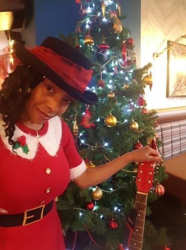 Geri Christmas