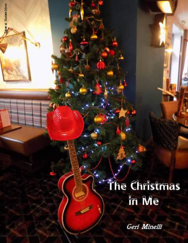 The Christmas in Me - Geri Minelli